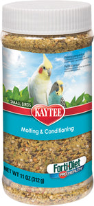 Kaytee Products Inc - Forti-diet Prohealth Small Bird Molting/condition
