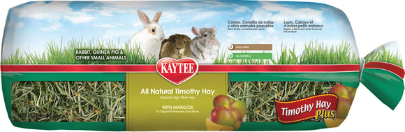 Kaytee Products Inc - Timothy Hay Plus