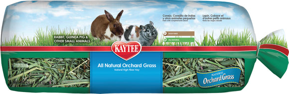 Kaytee Products Inc - Natural Orchard Grass
