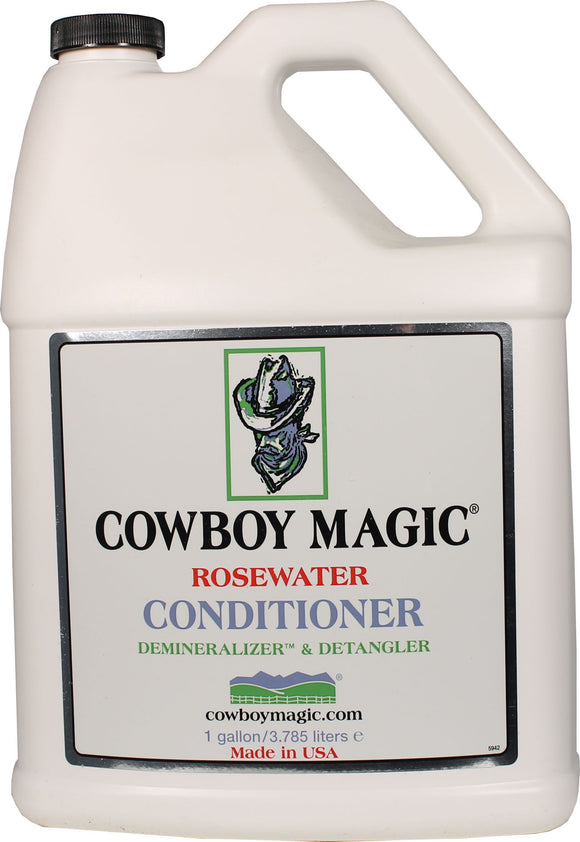 Straight Arrow Products D - Rosewater Conditioner