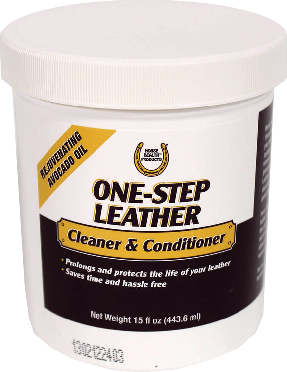 Farnam Co  Horse Health - Leather New Balsam Leather Cleaner And Conditioner