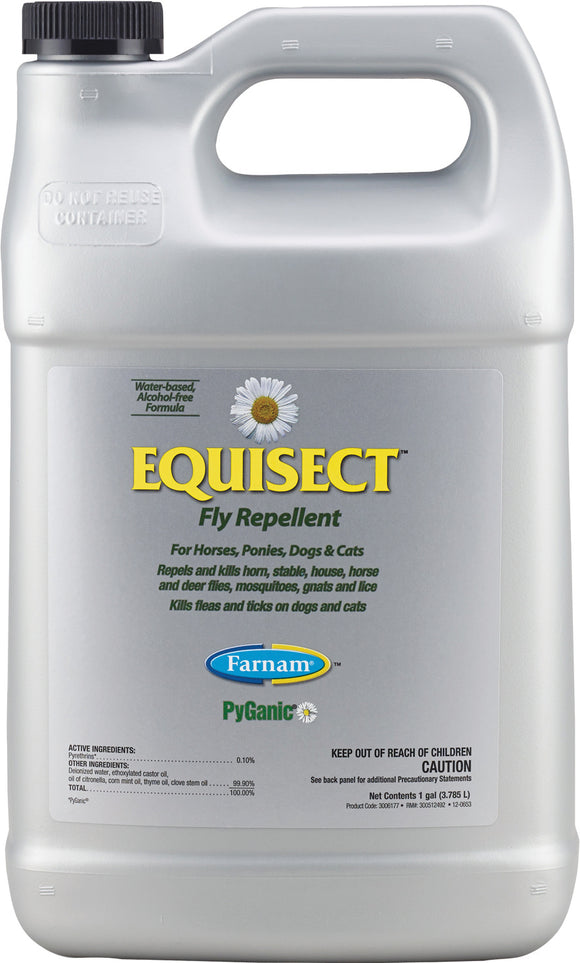 Farnam Companies Inc - Equisect Botanical Fly Repellent Rtu Refill