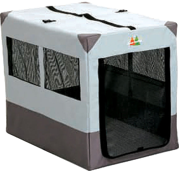 Midwest Homes For Pets - Sportable Canine Camper Portable Tent Crate