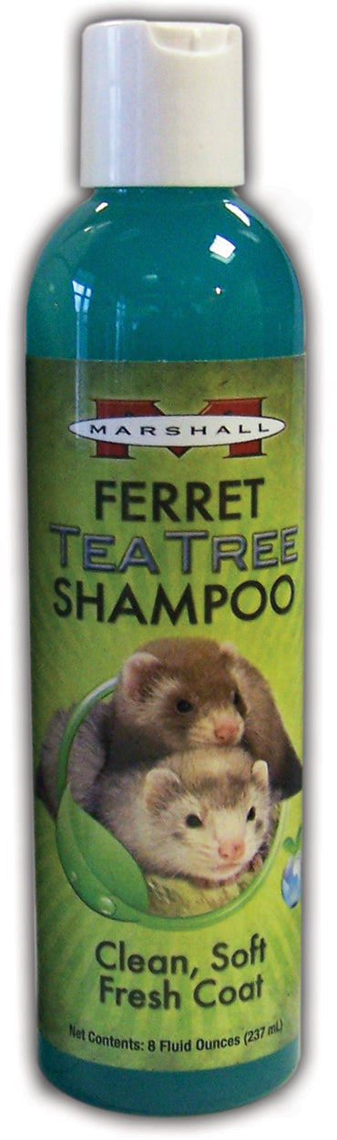 Marshall Pet Products - Ferret Tea Tree Shampoo