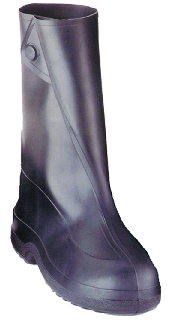 Tingley Rubber Corp. - Work Rubber 10 Inch High Overshoes
