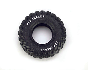 Ethical Dog - Pup Treads Rubber Tire