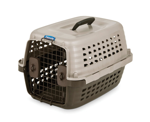 Petmate Inc - Carriers - Navigator Kennel