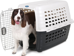 Petmate Inc - Carriers - Fashion Compass Kennel
