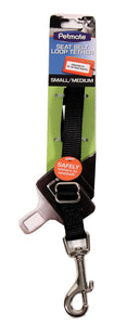 Petmate Inc - Carriers - Seat Belt Loop Tether For Dogs