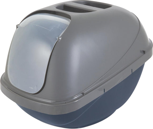 Petmate Inc - Petmate Basic Hooded Litter Pan