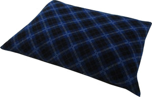 Petmate Inc - Beds - Tartan Plaid Pillow Bed
