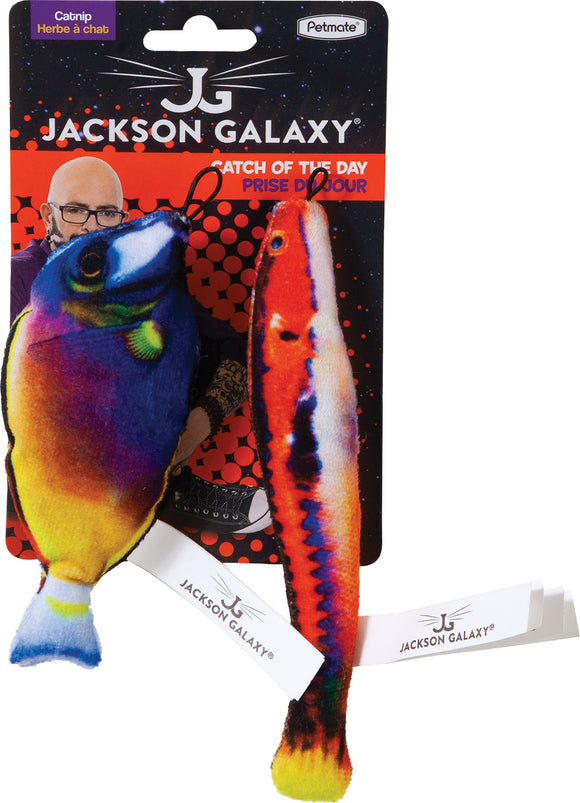 Petmate Inc - Jackson Galaxy Catch Of The Day