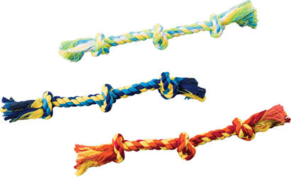Ethical Dog - Rope 3-knot
