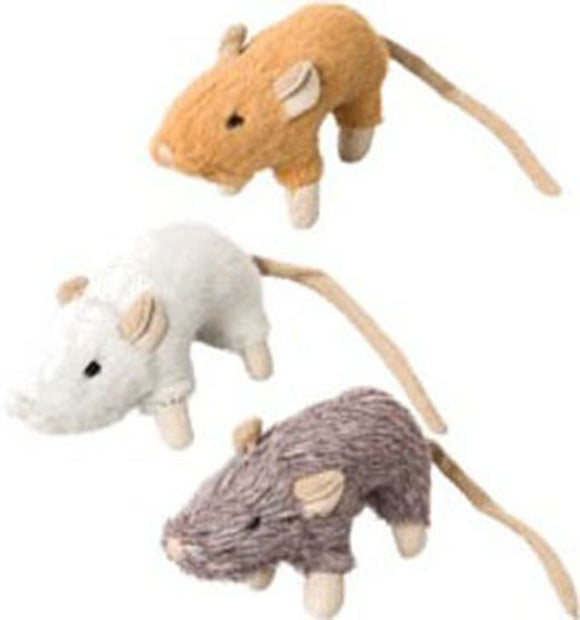Ethical Cat - House Mouse W/catnip Cat Toy