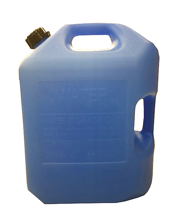 Midwest Can Company     P - Water Container