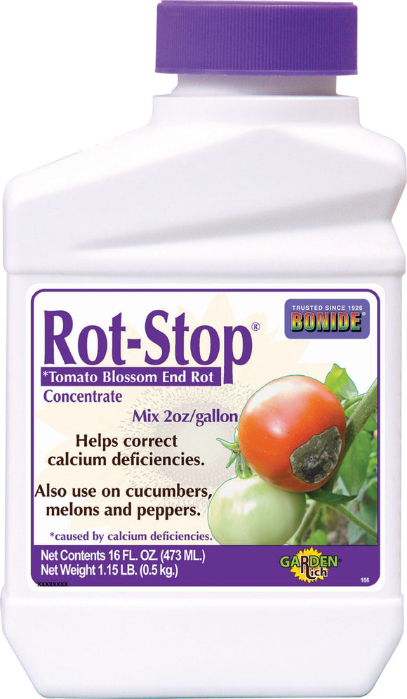 Bonide Products Inc     P - Rot-stop Tomato Blossom End Rot Concentrate