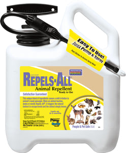 Bonide Products Inc     P - Shot-gun Repels-all Animal Repellent Ready To Use