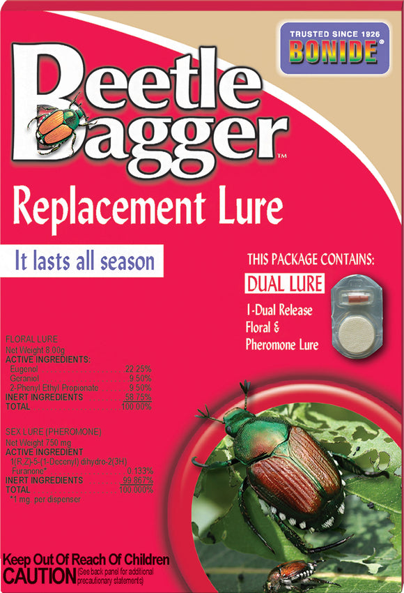 Bonide Products Inc     P - Beetle Bagger Replacement Lure
