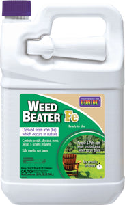 Bonide Products Inc     P - Weed Beater Fe Ready To Use