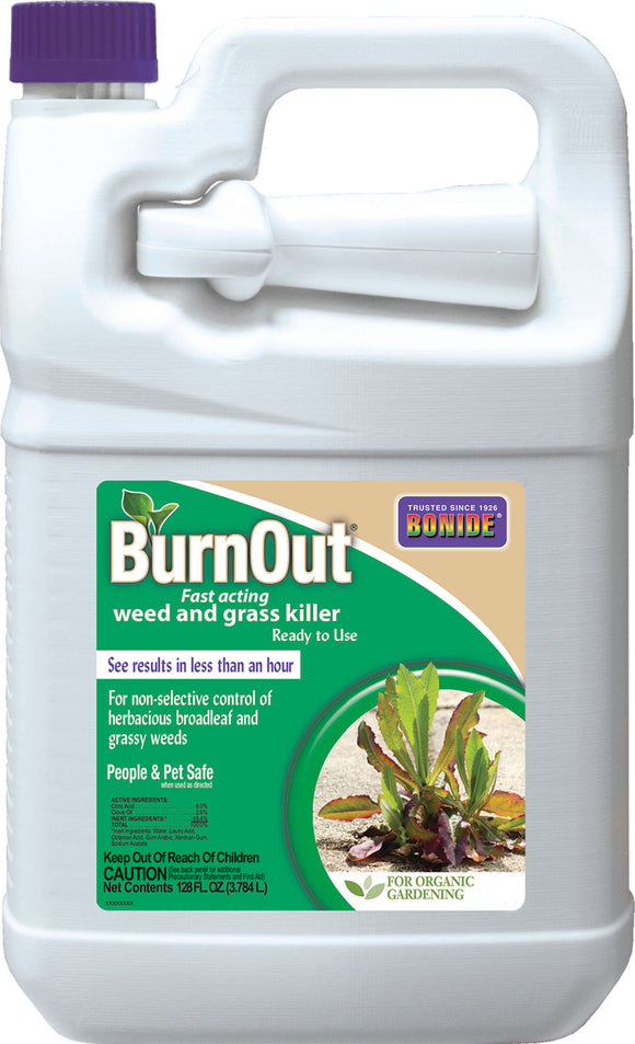 Bonide Products Inc     P - Burnout Ready To Use