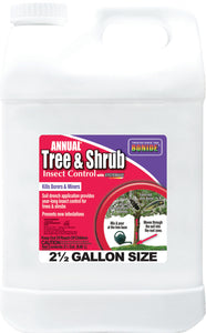 Bonide Products Inc     P - Annual Tree And Shrub Concentrate