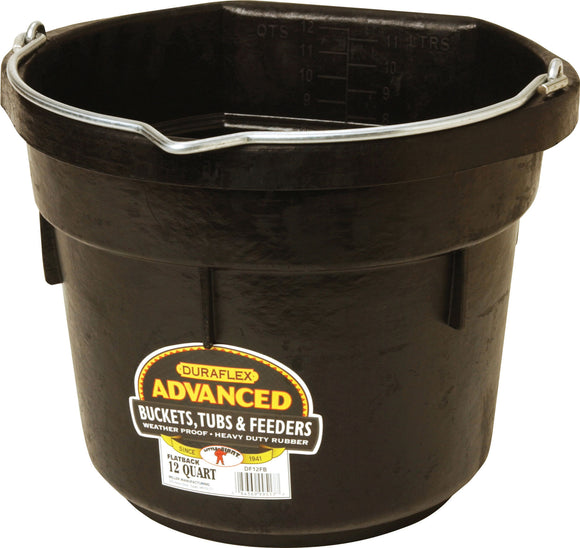 Miller Mfg Co Inc       P - Little Giant Advanced Flat Back Bucket
