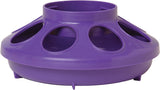 Miller Mfg Co Inc       P - Little Giant Feeder Base For Poultry