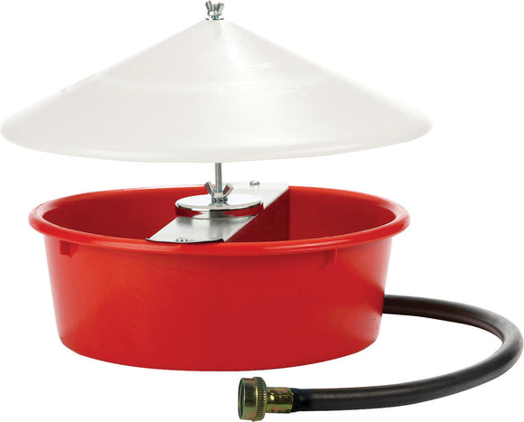 Miller Mfg Co Inc       P - Little Giant Automatic Poultry Waterer