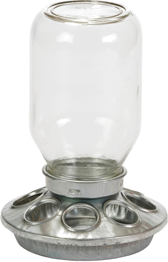 Miller Mfg Co Inc       P - Little Giant Baby Chick Feeder