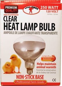 Miller Mfg Co Inc       P - Little Giant Heat Lamp Bulb