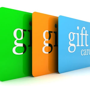 Not Just For Pets Gift Card