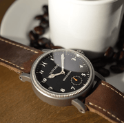 Pilot Watch - The Bergstrom Classic