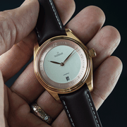 Classic Dress Watch- The Waterloo