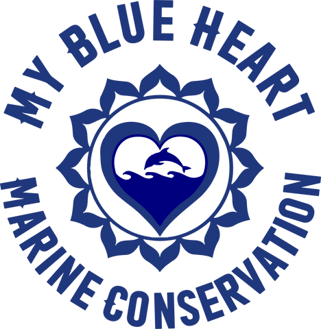 My Blue Heart Marine Conservation