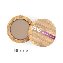 Load image into Gallery viewer, Refillable Eyebrow Powder - 3 shades