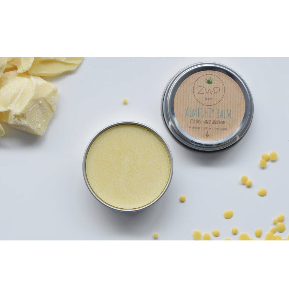 Almighty Balm - for Lips, Hands & Body