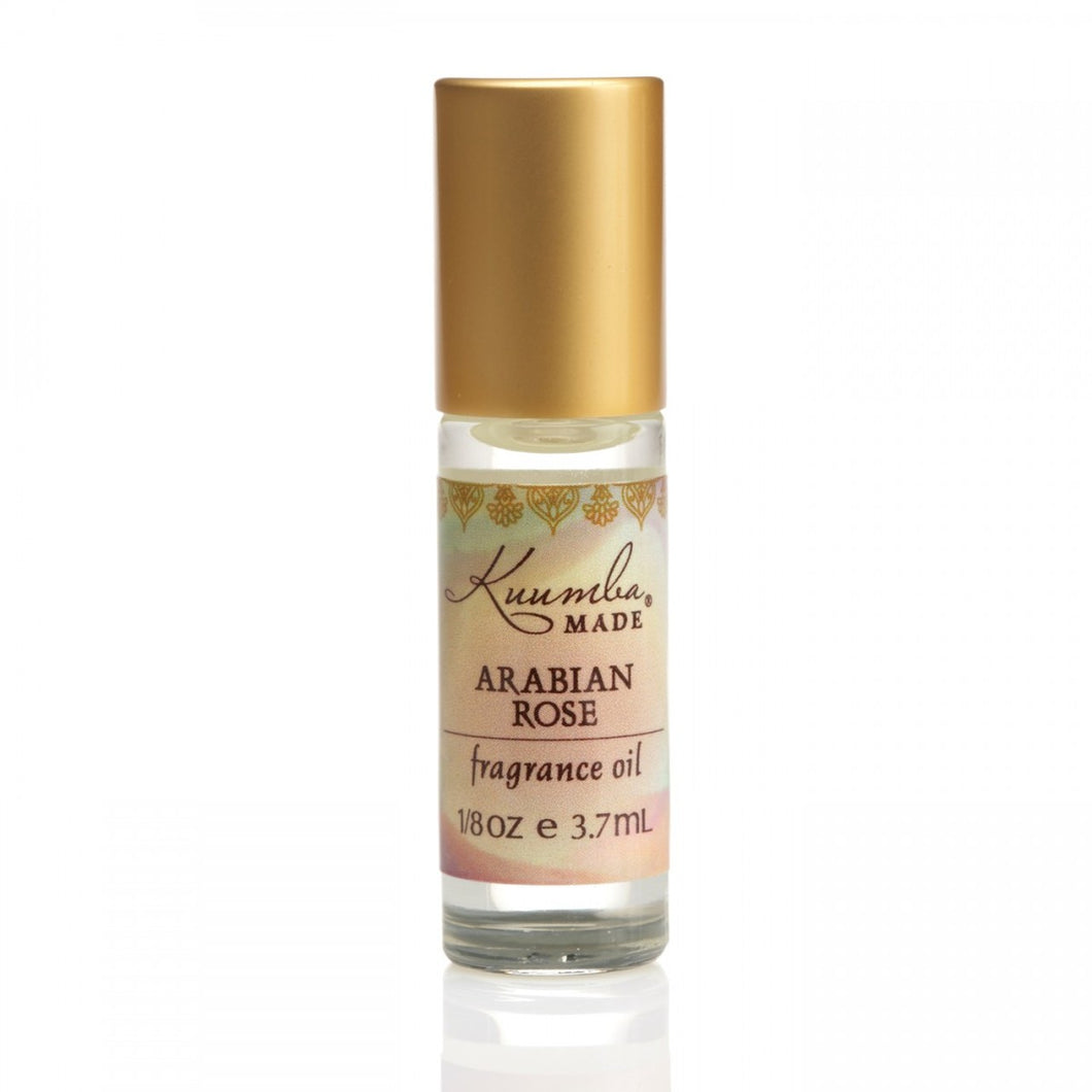 Fragrance Oil - Arabian Rose - My Green Heart