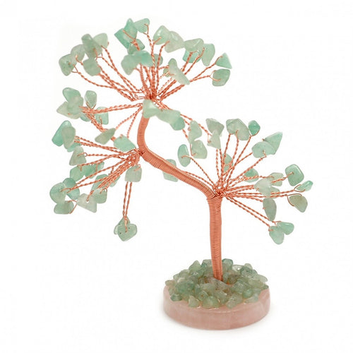 Aventurine Gem Tree - My Green Heart