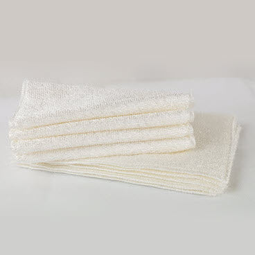 Bamboo Dishcloth - 5 colours available