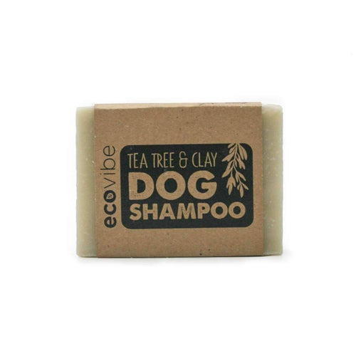 Tea Tree & Clay Dog Shampoo - My Green Heart