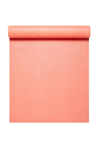 4mm - Eco Yoga Mat - My Green Heart