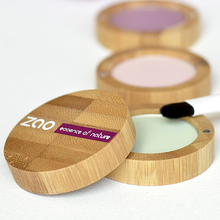 Load image into Gallery viewer, Refillable Matt Eyeshadow - 6 shades - My Green Heart
