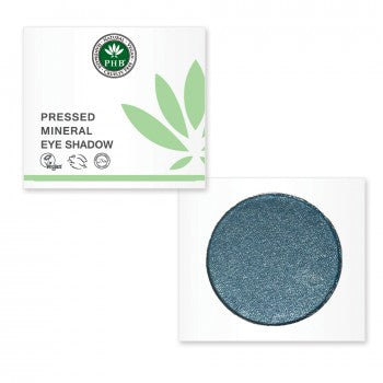 Pressed Mineral Eyeshadow - 13 shades - My Green Heart