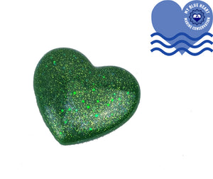 My Blue Heart Magnets - 2 colours available