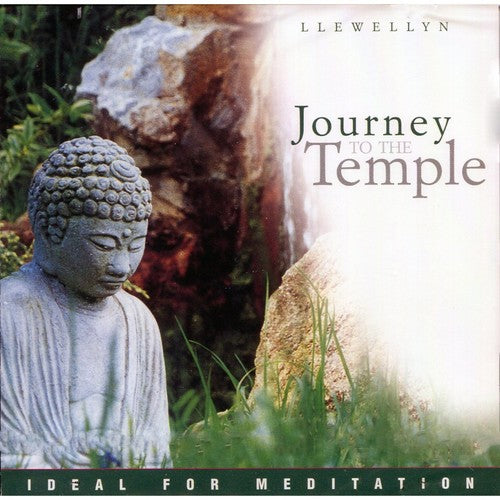 Journey To The Temple by Llewellyn (CD) - My Green Heart