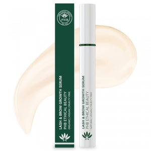 Lash & Brow Growth Serum - My Green Heart