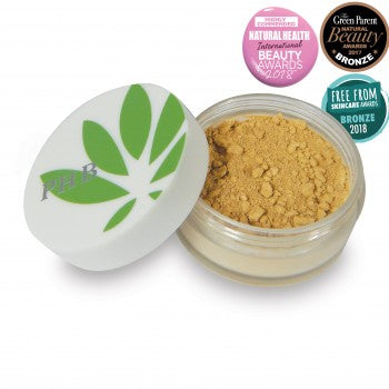 Loose Mineral Foundation +SPF30 - 9 shades - My Green Heart