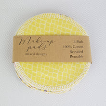 Load image into Gallery viewer, Recycled Cotton Make-up Pads