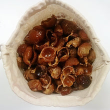 Load image into Gallery viewer, Organic Soapnuts - 1kg with Storage Bag (480 washes) - My Green Heart