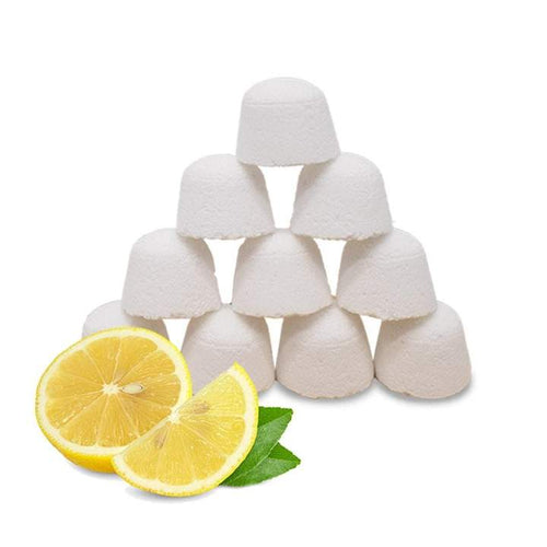 Pack of 10 Toilet Cleaning Bombs